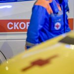 В Москве неизвестный напал с ножом на супругу депутата