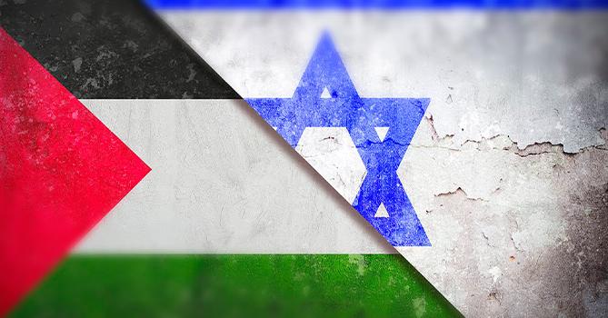 Проект «Палестина» сворачивается