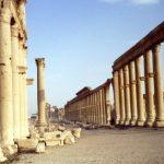Восстановление Триумфальной арки в Пальмире оценивается в $1 млн
