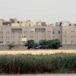 При обстреле посольства США в Багдаде ранены три человека