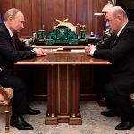 За что «ушли» Медведева и зачем «пришли» Мишустина