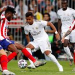 «Реал» в 11-й раз выиграл Суперкубок Испании