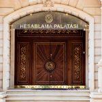В Счетной палате Азербайджана произошли структурные изменения