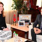 Музей ковра будет сотрудничать с музеями Марокко