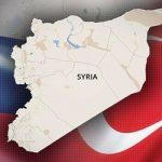 Азербайджан в сирийском водовороте: с одной стороны братская Турция, с другой, северный сосед Россия