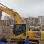 Скрюченный домишко: проблема аварийных жилых зданий остается актуальной