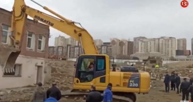 Снос домов на «Советской» — жильцы недовольны компенсацией