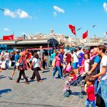 Турция ожидает в 2021 году увеличения турпотока из-за рубежа на 60-70%