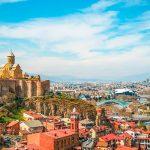 Число посетивших Грузию из Азербайджана возросло на 8,8%