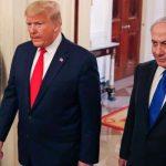 Палестинский скачок Трампа