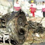 Иран готов передать черные ящики сбитого украинского Boeing в Париж