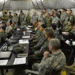 Министры обороны США и Южной Кореи обсудили вопросы двустороннего военного альянса