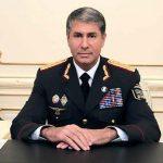 Глава МВД Азербайджана назначен комендантом территорий, на которых введен комендантский час - Распоряжение