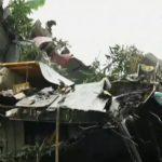 На западе Судана разбился военный самолет