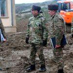 Азербайджан и Армения заявили о намерении обменяться военнопленными и телами погибших
