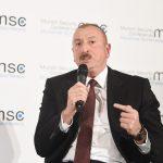 Ильхам Алиев: «Советую найти другое место для самоопределение во второй раз, не в Азербайджане!»