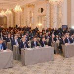 Компания Bakcell поддержала проведение международной конференции