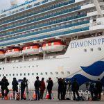 Еще 70 пассажиров Diamond Princess заразились коронавирусом