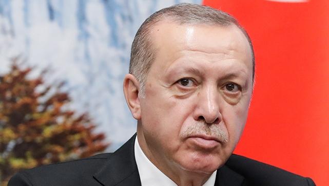Эрдоган заявил о гибели турецких военных в Ливии