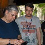 Вадим Писковой: На концертах в Баку завязываются новые знакомства, зачастую возникают пары