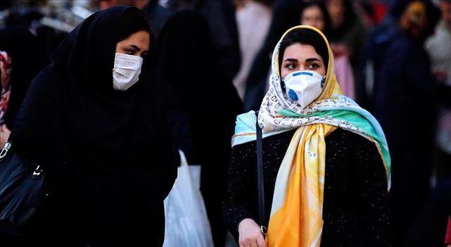 От коронавируса в Иране умерли 7508 человек