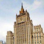 В МИДе России рассказали о восьми атаках террористов на российскую базу Хмеймим