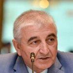 Мазахир Панахов: «Более 320 человек отозвали свои кандидатуры на выборах»