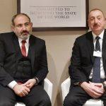 Пашинян об искренности с Ильхамом Алиевым