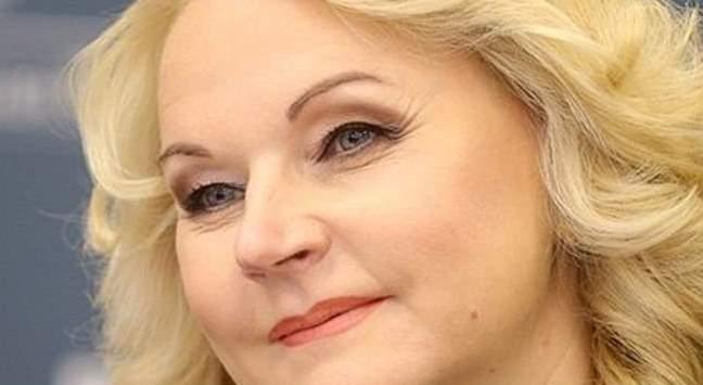 Голикова: трое россиян заразились коронавирусом на лайнере Diamond Princess