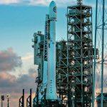 SpaceX назначила новую дату запуска партии интернет-спутников
