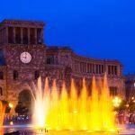 Армения приостановила безвизовый режим с Китаем