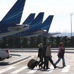В январе текущего года Азербайджан посетили свыше 226 тысяч иностранцев