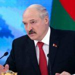 Лукашенко заявил, что президентские выборы в Белоруссии пройдут летом