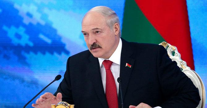 Путин предложил Минску компенсацию потерь из-за налогового маневра