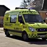 """В Дании выявили 283 случая заражения """"британским"""" штаммом коронавируса"""