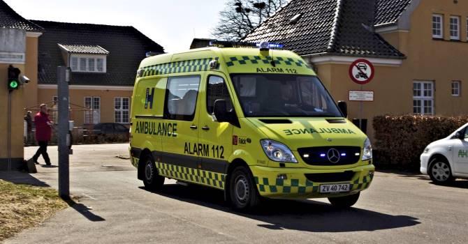 В Дании подтвердили первый случай заражения коронавирусом