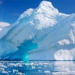 В Антарктиде побит температурный рекорд