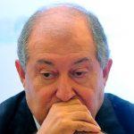 Президент Армении уволил главу Службы нацбезопасности