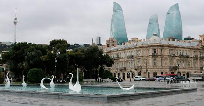 Завтра жителей Азербайджана ожидает пасмурная погода