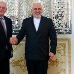 Боррель провел в Тегеране два раунда переговоров с Зарифом