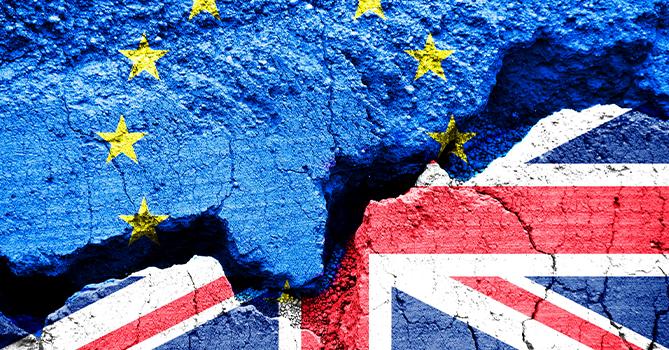 Лондон собирается строить будущие отношения с ЕС на условиях равноправия