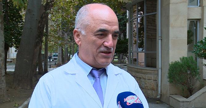 Джалал Исаев: «Вероятность перехода коронавируса из Ирана в Азербайджан отсутствует»