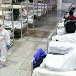 Число жертв коронавируса в Китае выросло до 2592