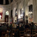 В Париже почтили память жертв Ходжалинского геноцида