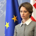 В Грузии власти заявили о готовности к переговорам с оппозицией