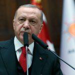 «Красная линия» Эрдогана