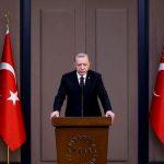 """Эрдоган: """"Инвестиции нашей страны в Азербайджан достигают 11 млрд долларов"""""""
