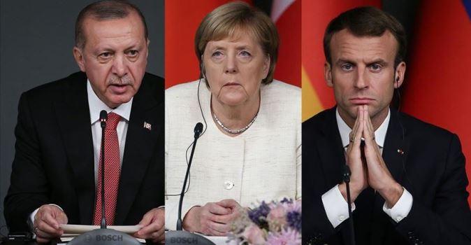 Эрдоган хочет сохранить то, что осталось от Идлиба