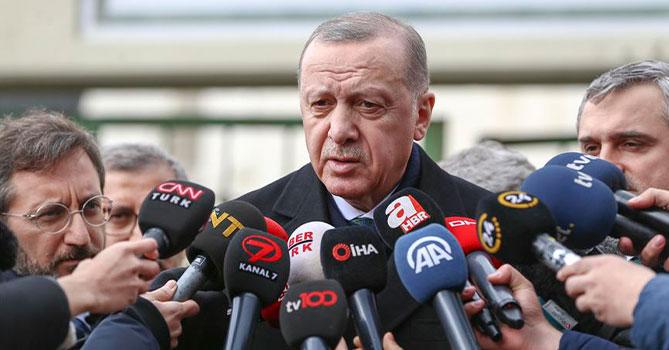 Турция между «молотом и наковальней»