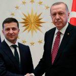 Крым – «неудобный момент» в отношениях Турции и России